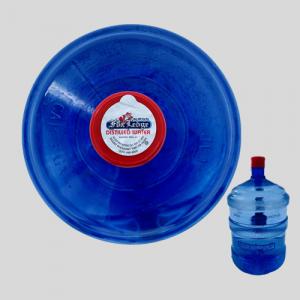 Fox Ledge distilled water 5 gallon