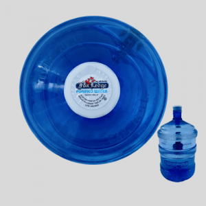 Fox Ledge purified water 5 gallon