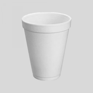 Coffee Service 10 oz foam cup