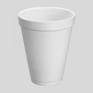 Coffee Service 12 oz foam cup
