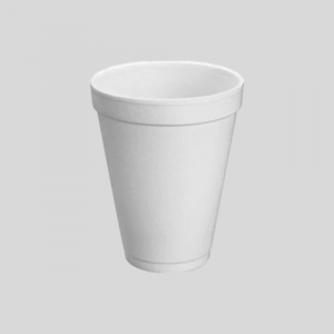 Coffee Service 8 oz foam cup