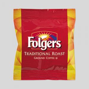 Coffee Service Folgers®traditional roast
