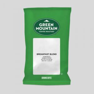 Fox Ledge Coffee Service Green Mountain® breakfast blend
