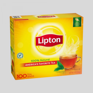Fox Ledge Coffee Service Lipton® Tea Bags