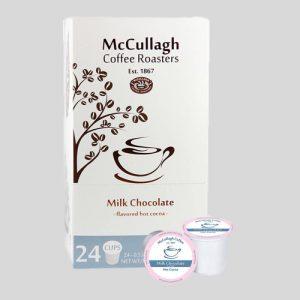 Fox Ledge Coffee Service McCullagh® hot chocolate K-cups