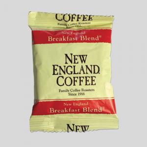 Fox Ledge Coffee Service New England® breakfast blend coffee