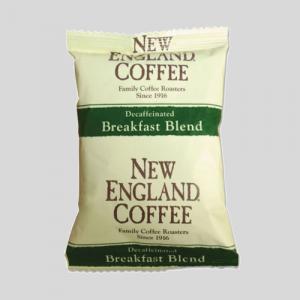 Fox Ledge Coffee Service New England® breakfast blend decaffeinated coffee