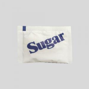 Fox Ledge Coffee Service sugar packets