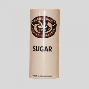 Fox Ledge Coffee Service McCullagh® sugar