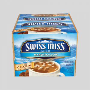 Fox Ledge Coffee Service Swiss Miss® hot chocolate - marshmallow